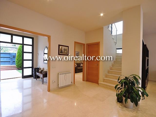 Villa for sell Premià de Dalt Oirealtor007