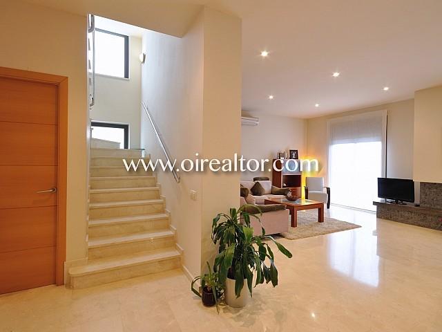 Villa for sell Premià de Dalt Oirealtor008