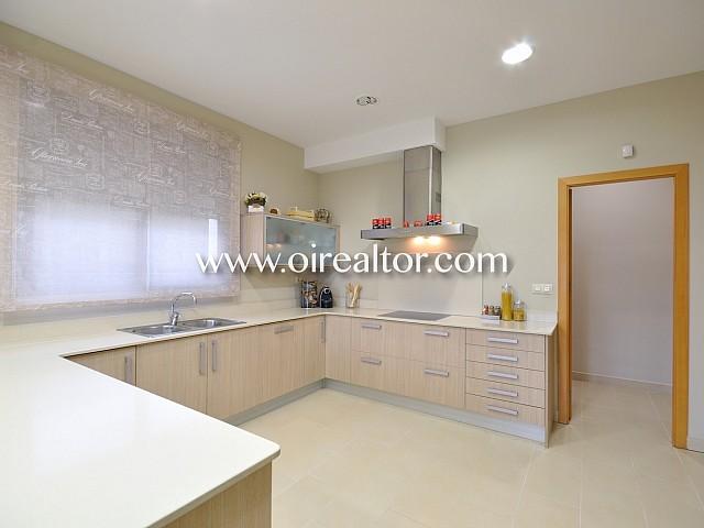 Villa for sell Premià de Dalt Oirealtor012
