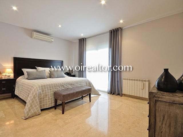 Villa for sell Premià de Dalt Oirealtor028