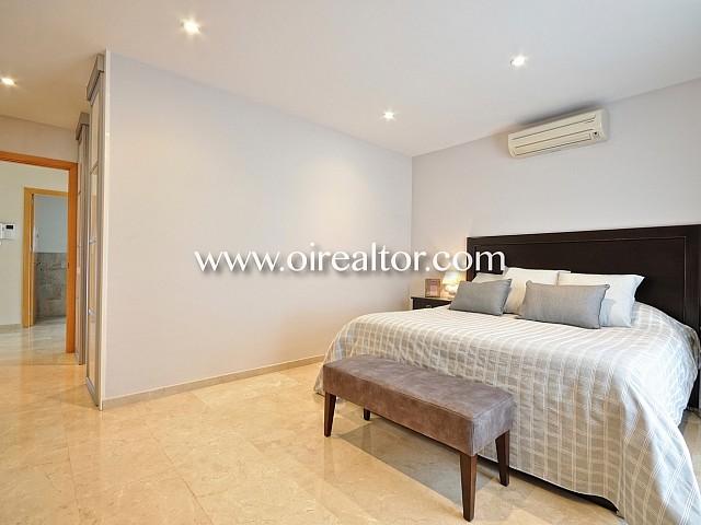 Villa for sell Premià de Dalt Oirealtor029