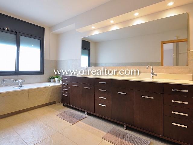 Villa for sell Premià de Dalt Oirealtor031