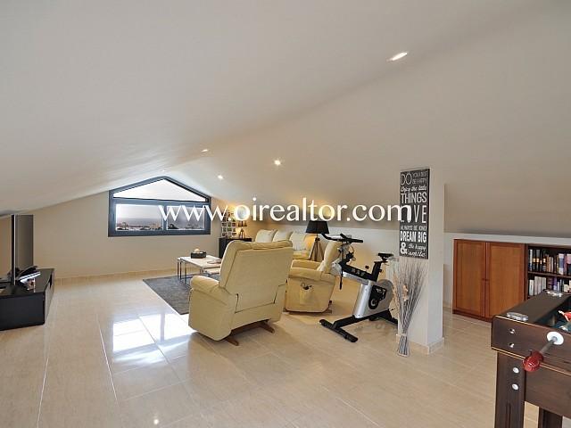 Villa for sell Premià de Dalt Oirealtor032