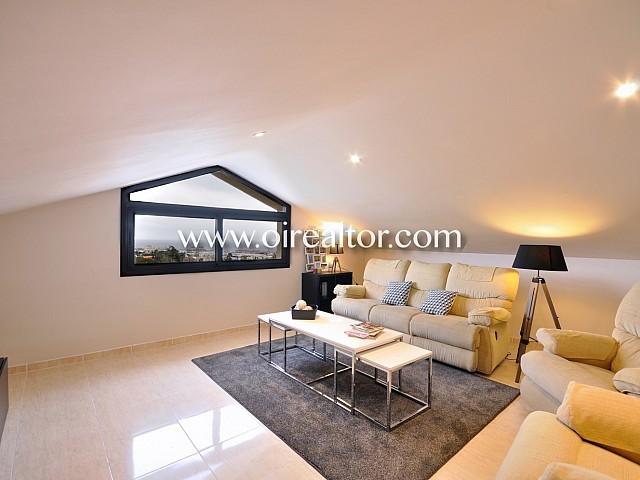 Villa for sell Premià de Dalt Oirealtor033