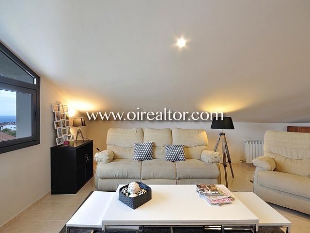 Villa for sell Premià de Dalt Oirealtor034
