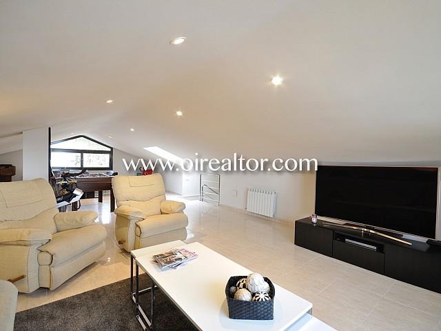 Villa for sell Premià de Dalt Oirealtor035
