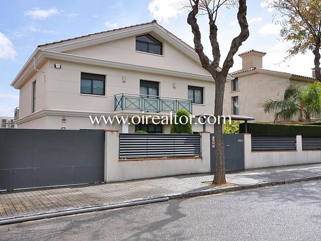 Villa for sell Premià de Dalt Oirealtor038