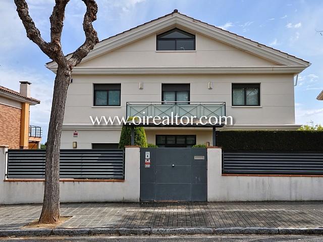 Villa for sell Premià de Dalt Oirealtor039