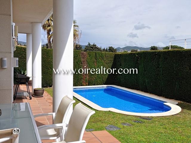 Villa for sell Premià de Dalt Oirealtor040