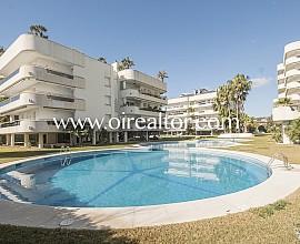 Preciosa y exclusiva propiedad en Sitges