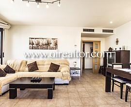 Bonito piso con licencia turística y parking en Lloret de Mar, Costa Brava