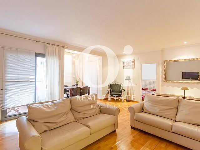 Hervorragende Wohnung zum Verkauf in Eixample Dreta