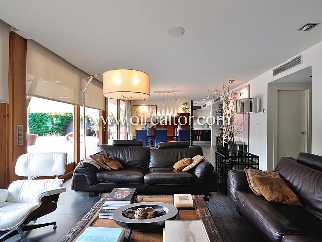 Villa for sell Sant Cugat Oirealtor006