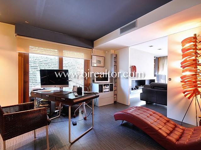 Villa for sell Sant Cugat Oirealtor009
