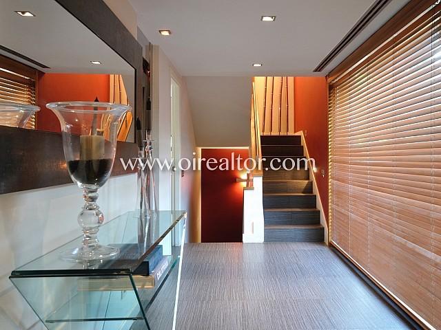 Villa for sell Sant Cugat Oirealtor010
