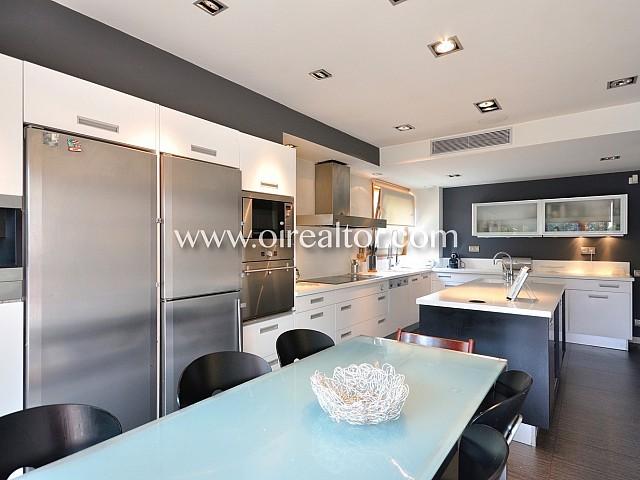 Villa for sell Sant Cugat Oirealtor014