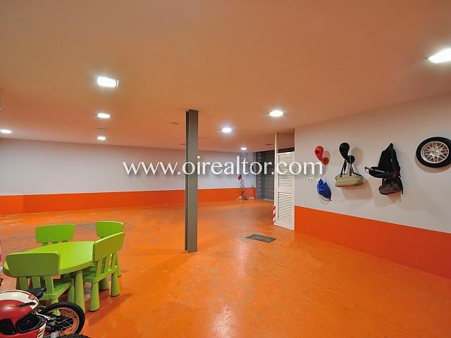 Villa for sell Sant Cugat Oirealtor017