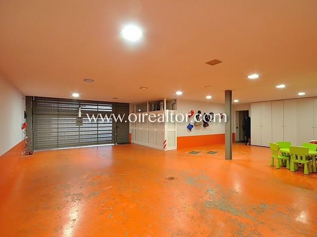 Villa for sell Sant Cugat Oirealtor018