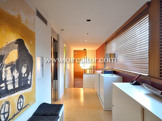 Villa for sell Sant Cugat Oirealtor019