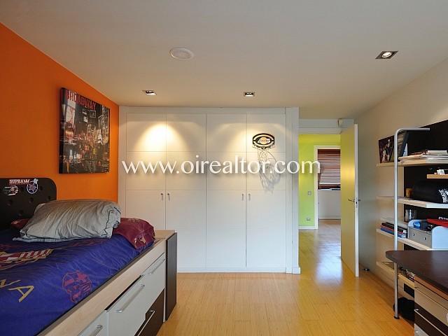 Villa for sell Sant Cugat Oirealtor021