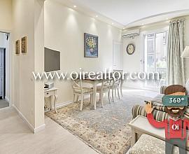 Hervorragende Wohnung zum Verkauf in Eixample Dreta, Barcelona