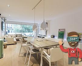 Exclusivo piso en venta reformado en el Eixample Izquierdo, Barcelona