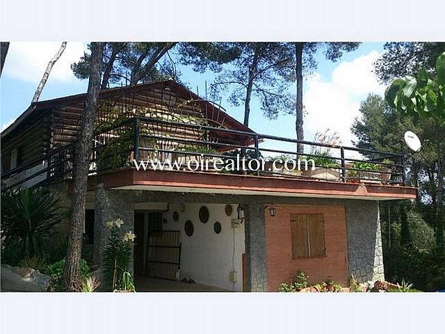 Casa en venta en la Urbanizacion Can Mir, Rubí
