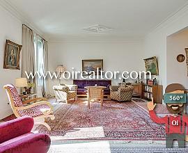 Hervorragende externe Wohnung in Quadrat d'Or von Barcelona