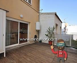 Casa con gran garaje, posibilidad de dos viviendas en zona Pep Ventura
