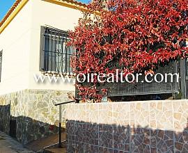 Acogedora casa en Lloret Residencial con espectaculares vistas