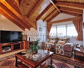 Casa pareada en alquiler con mucho encanto en zona residencial cercana al centro de Cerdanyola