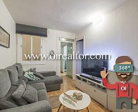 Acollidor i atractiu apartament a la venda a Poblenou, Barcelona