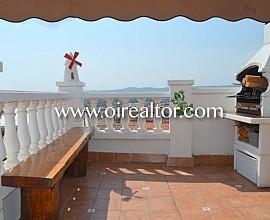 Fantástico y moderno dúplex a la venta en Sant Pere de Ribes