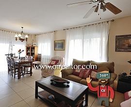 Impecable casa en venta en Canet de Mar, Maresme