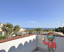 Esplendida casa en venta cerca del mar en Canet, Maresme