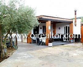 Bonita casa para reformar en Llagostera, Girona