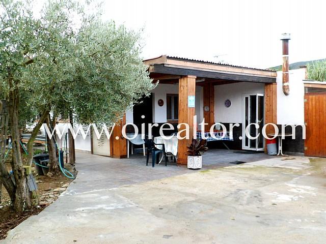 Bonica casa per reformar a Llagostera, Girona