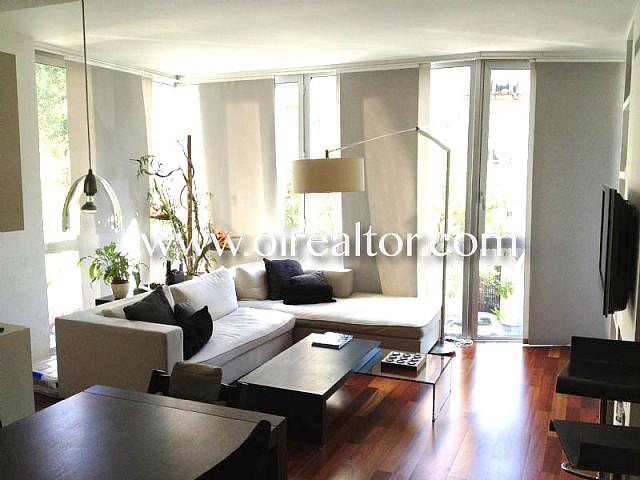 Beautiful ground floor apartment in Galvany