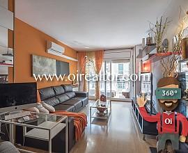 Солнечная квартира в Форт Пиенк, Барселона