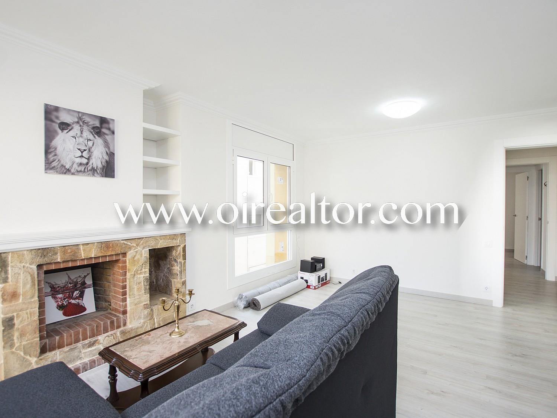 Безупречная квартира для продажи в двух минутах от пляжа для продажи в Льорет-де-Мар