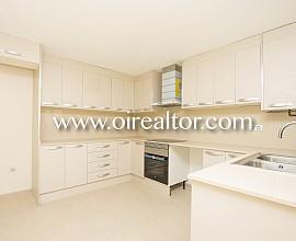 Acogedor primero interior de obra nueva en Calella, Barcelona