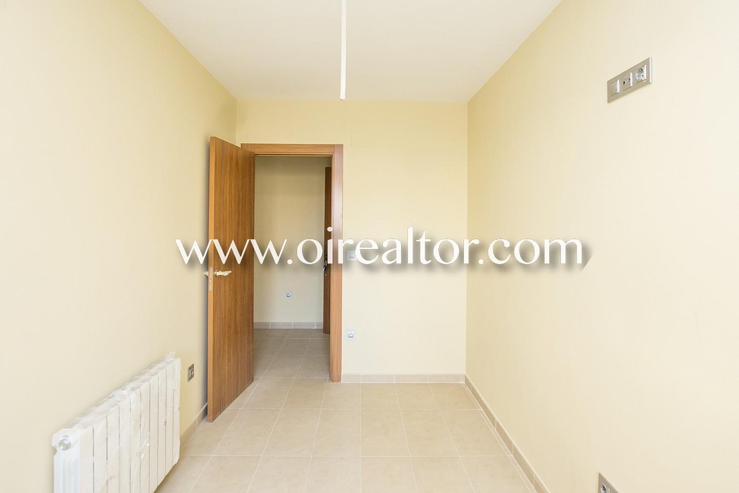Estupendo segundo piso en venta de obra nueva en calella - Pisos en barcelona obra nueva ...