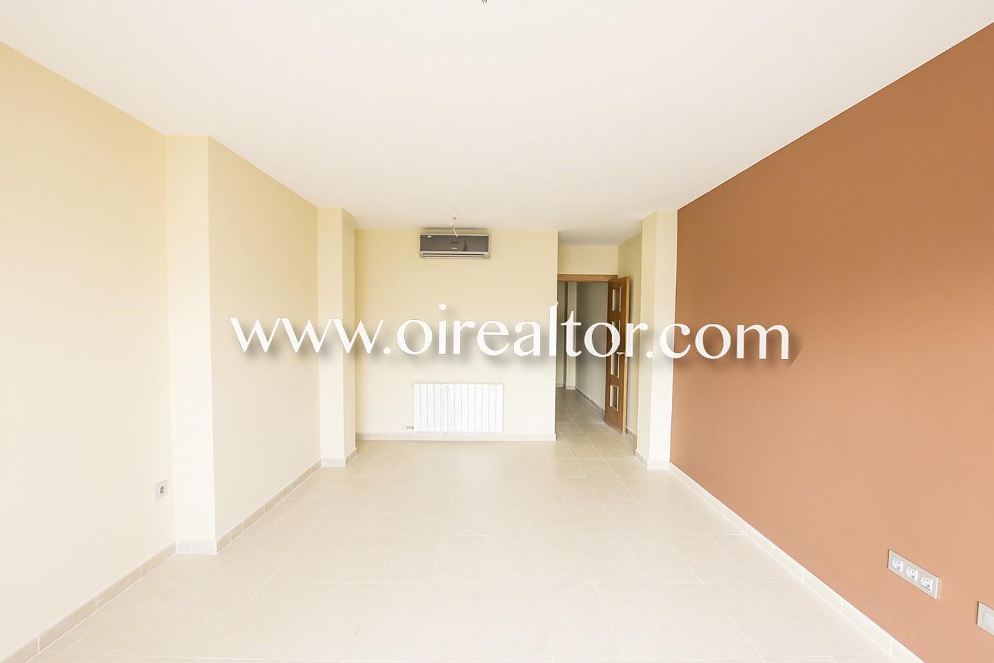 Estupendo segundo piso en venta de obra nueva en calella - Vivir en un segundo piso ...