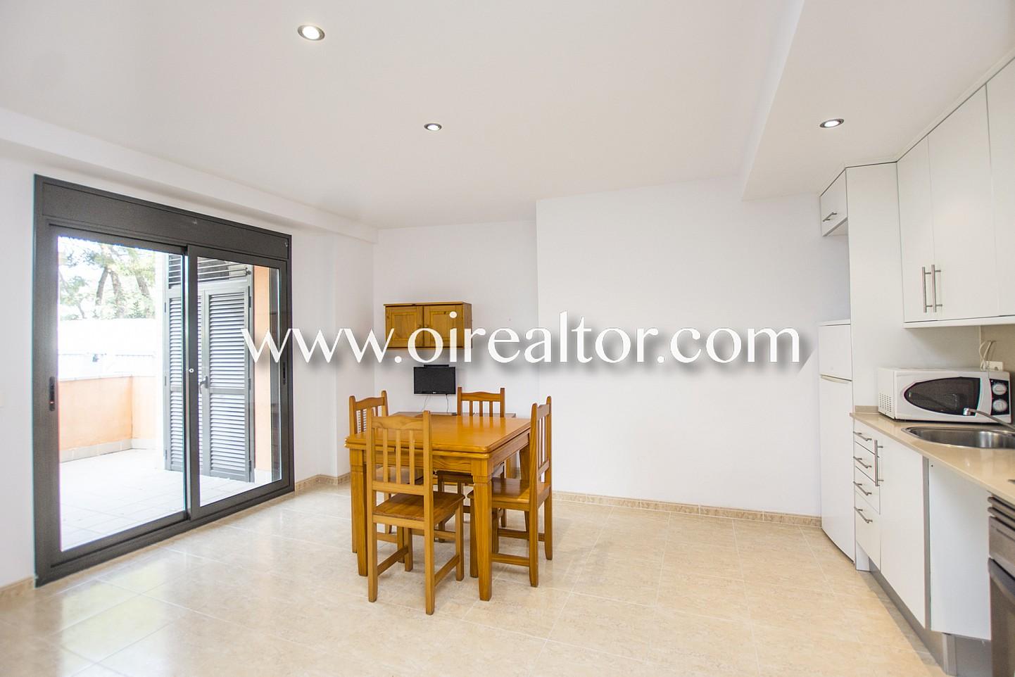 Precioso apartamento en lloret de mar costa brava oi realtor - Apartamentos en costa brava ...