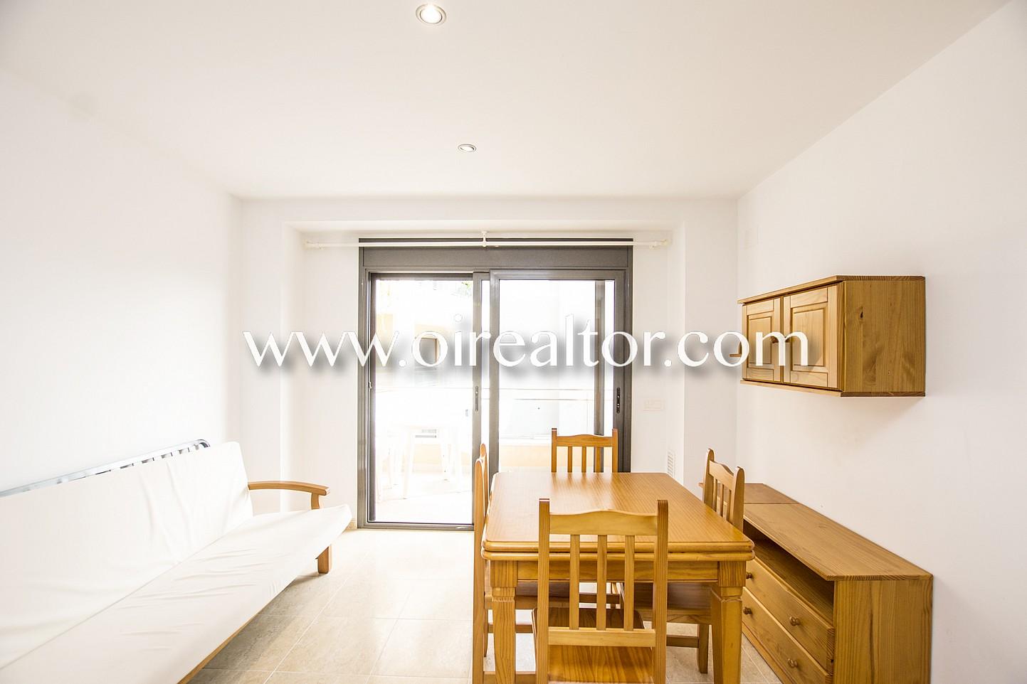 Precioso apartamento con vistas en lloret de mar costa brava oi realtor - Apartamentos en costa brava ...