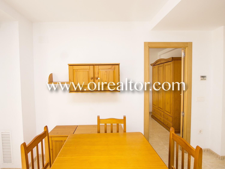 Продается уютная квартира в Льорет де Мар, Коста Брава