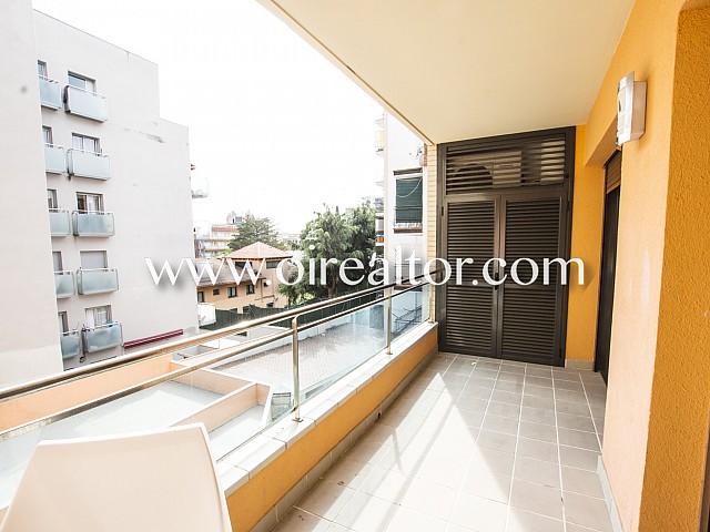 Precioso apartamento con vistas en Lloret de Mar, Costa Brava