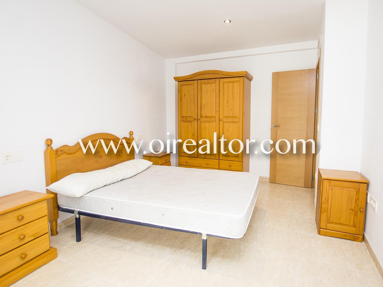 Красивая квартира для продажи с двумя спальнями в Льорет-де-Мар, Коста-Брава