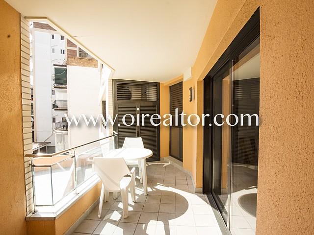 Apartamento muy acogedor en Lloret de Mar, Costa Brava