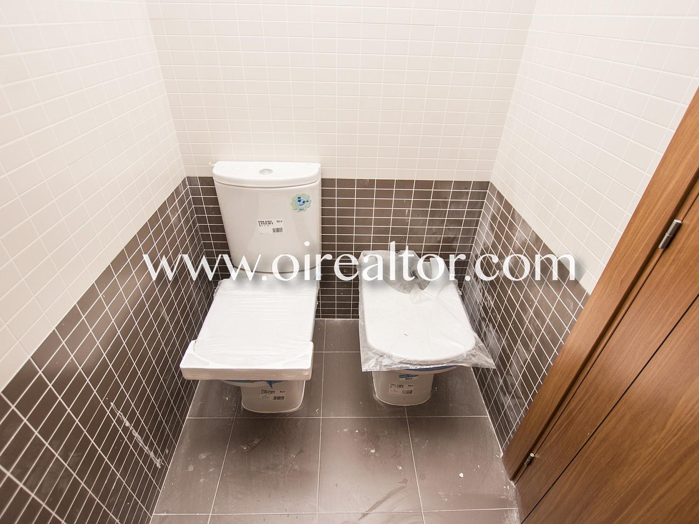 Продается отличная квартира на третьем этаже нового строительства в Льорет-де-Мар, Жирона